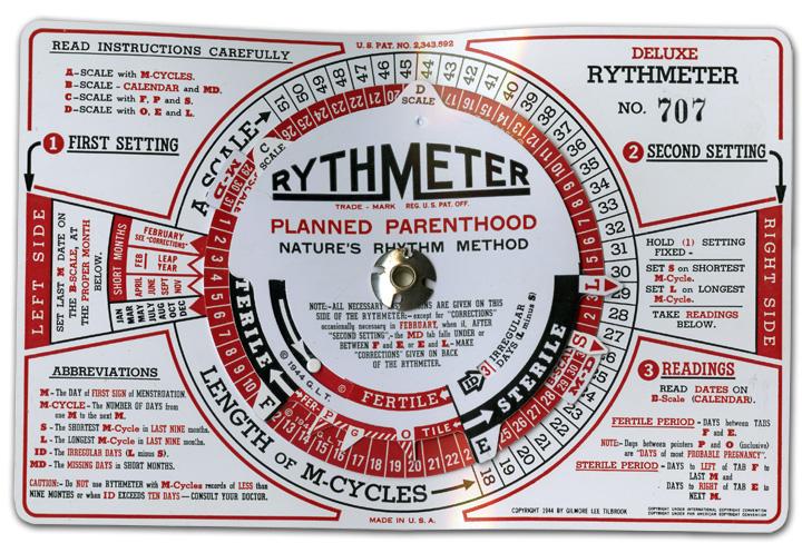 Rythmeter (1944)