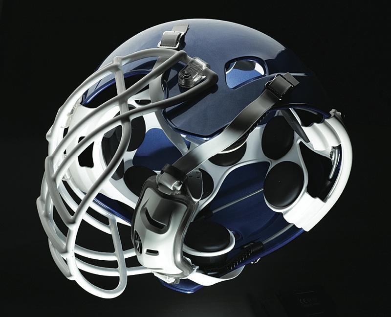 f3489b23591 New football helmet protects the brain