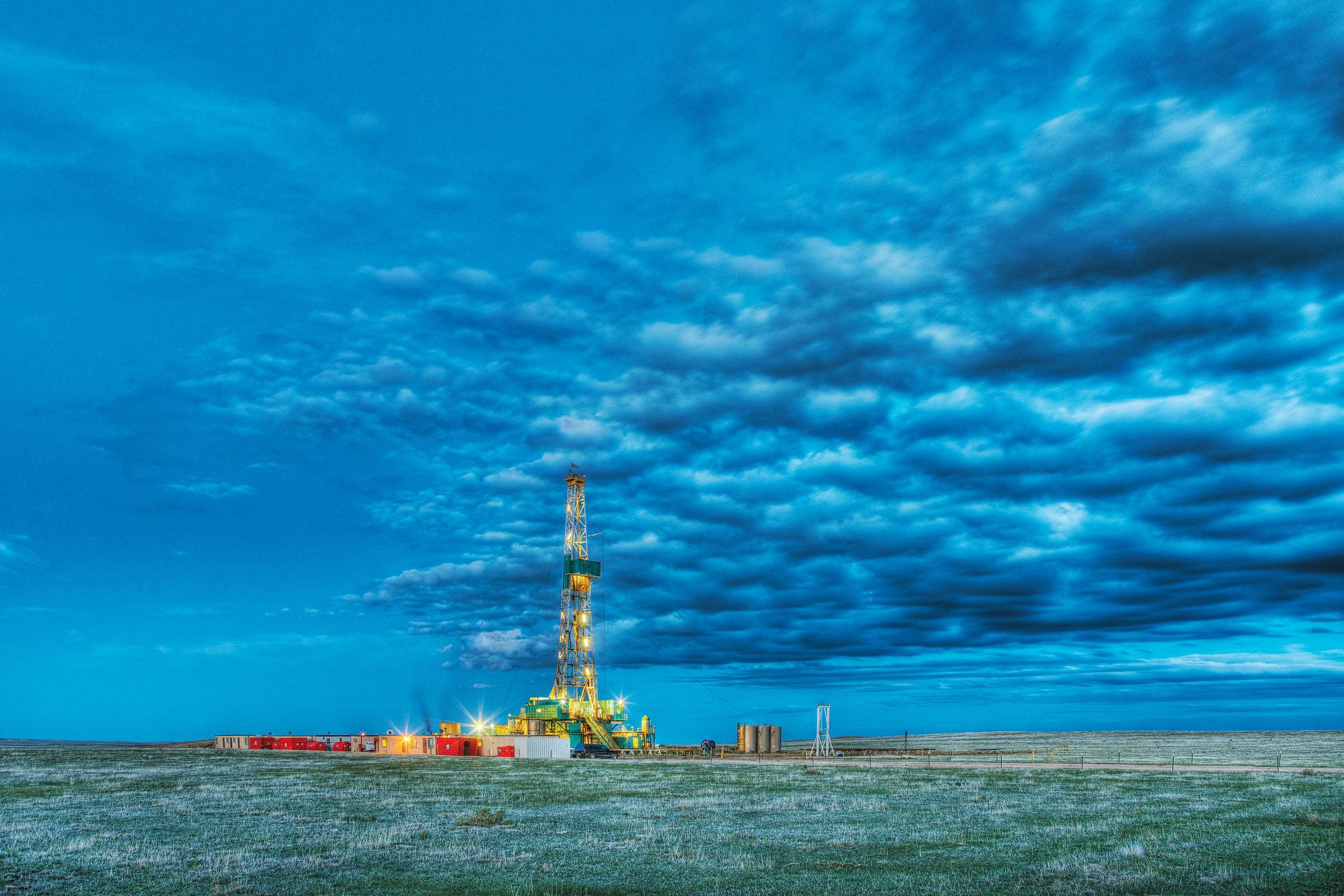 Natural Gas Current News