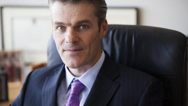 Stephen Blyth