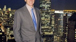 "Anthony Malkin '84 has transformed the Empire State Building into a model of ""green"" engineering."