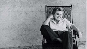 Elizabeth Bishop: the poet at ease, in 1954
