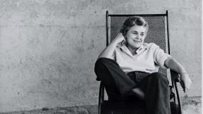 Elizabeth Bishop: the poet at ease, in 1954