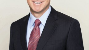Kenneth C. Griffin