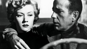 In a Lonely Place, at the Harvard Film Archive