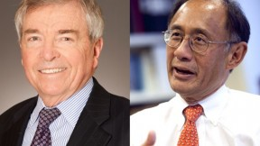 Michael B. Keating and William F. Lee