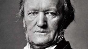 Photograph of Richard Wagner