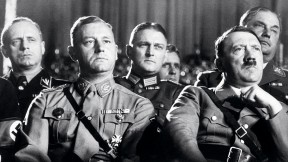 "A book alleging ""collaboration"" between Hollywood studios and Hitler's government has generated controversy."