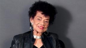 Portrait of Lorraine Grady