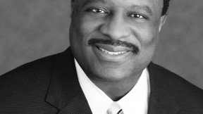 """Sportscaster """"J.B."""" Brown has written a guide to living life the right way."""