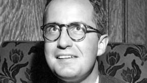 """Kermit """"Kim"""" Roosevelt in 1950"""