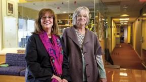 Deborah Zaitchik and Susan Carey