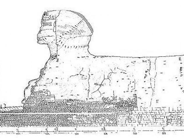 Who Built the Pyramids? | Harvard Magazine