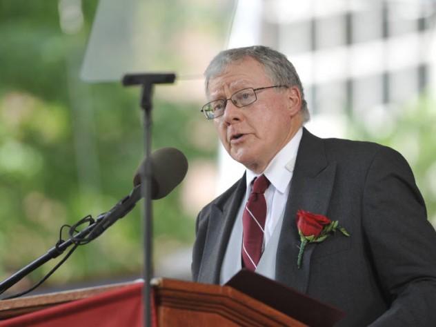 James F. Rothenberg
