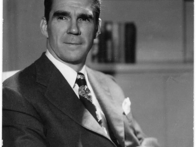 Daniel K. Ludwig (1897-1992)