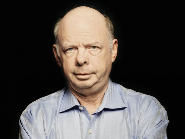 2e9595741772 Profile of actor and playwright Wallace Shawn