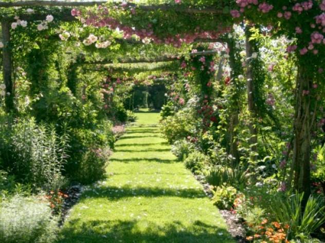 Attirant Gardens At Smith College