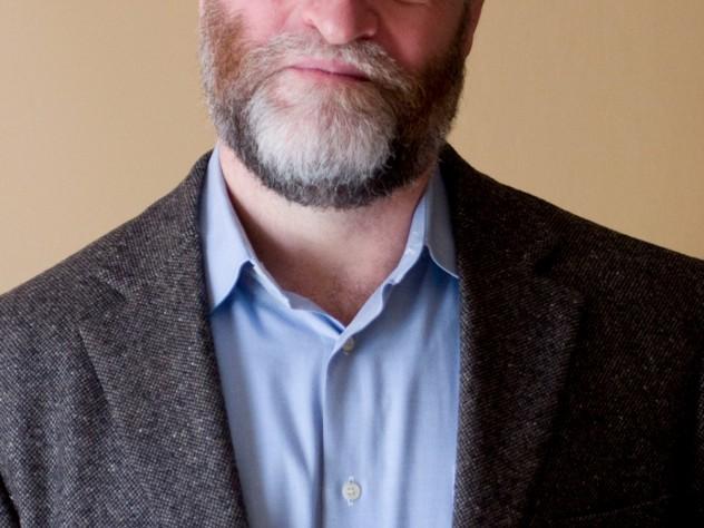 Jay M. Harris, dean of undergraduate education
