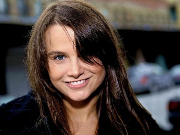 Model-turned-entrepreneur Olga Vidisheva