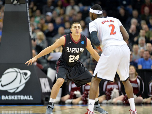 Senior Jonah Travis believes that a series of player-only meetings has helped the Harvard team coalesce as it approaches the stretch run of conference play.
