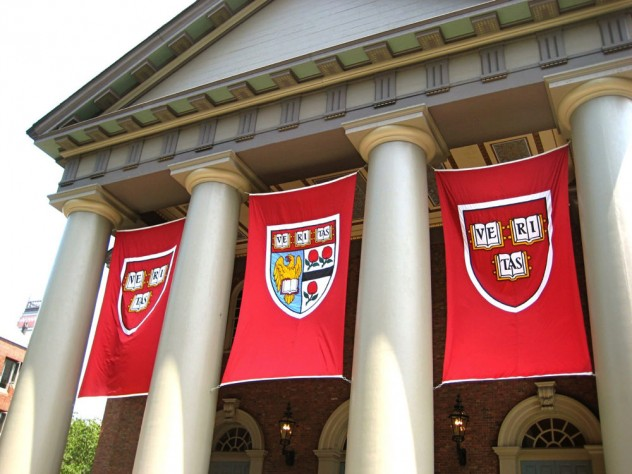 Dissertation Search Harvard