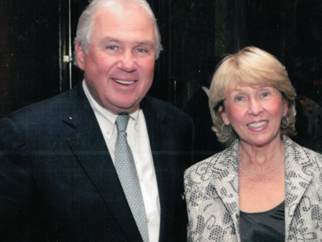 Joseph J. O'Donnell and Katherine A. O'Donnell