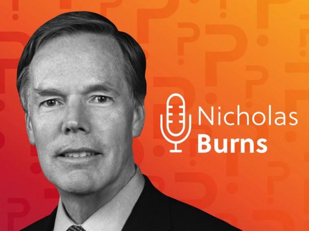 Nicholas Burns