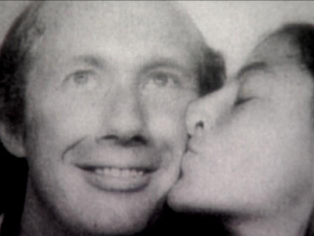 Richard P. Rogers and Susan Meiselas