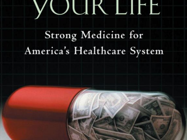"David M. Cutler, <a href=""http://www.powells.com/partner/30264/biblio/9780195181326""><em>Your Money or Your Life: Strong Medicine for America's Health Care System</a></em>  (Oxford University Press, $25)"