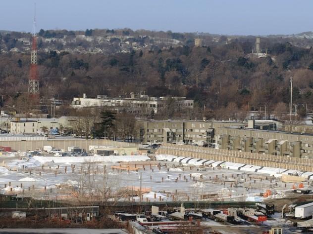 Harvard is seeking tenants and co-developers in Allston.