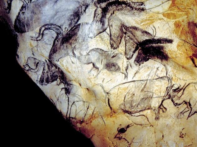 the origin of art