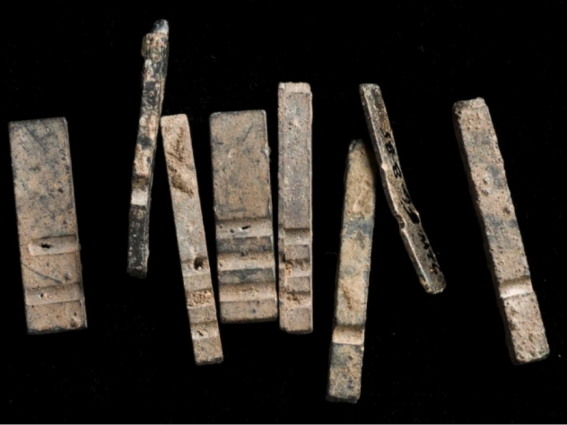 What is the importance of hookup in archaeology