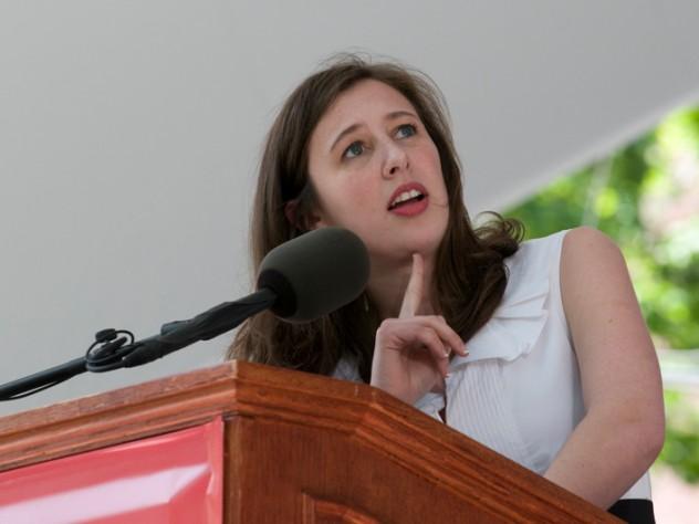 Ivy Orator Molly O'Connor Fitzpatrick