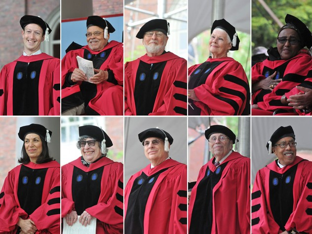 Image result for types of Honorary Degree