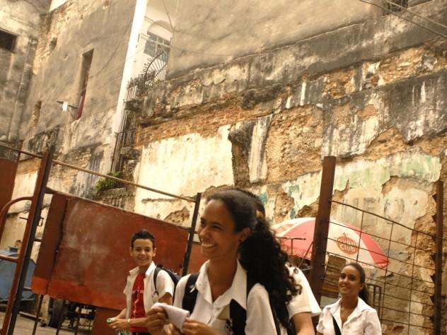 Scenes from Havana, taken in March 2007