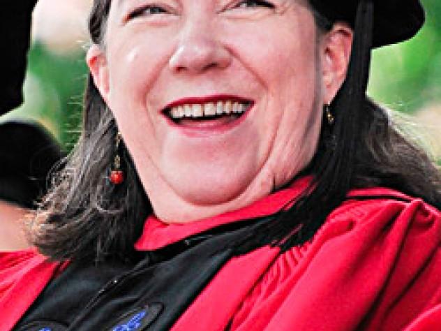 Susan L. Lindquist