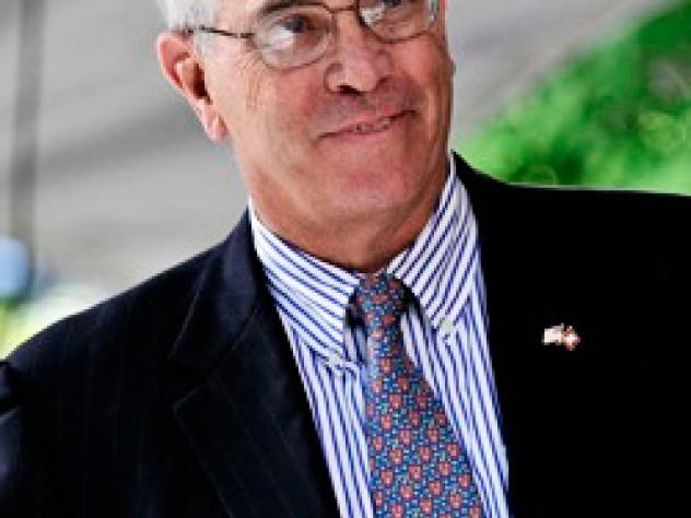 C. Kevin Landry