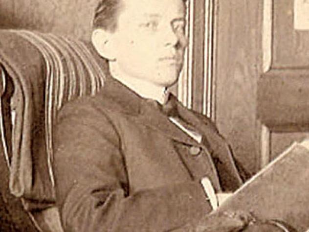 A former owner, Stephen Willard Phillips