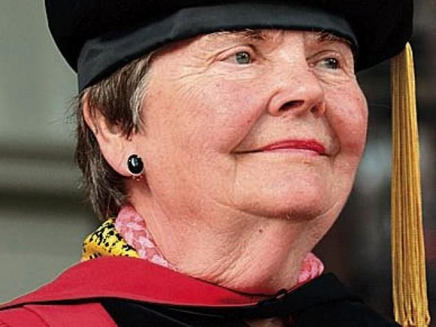 Patricia A. Graham
