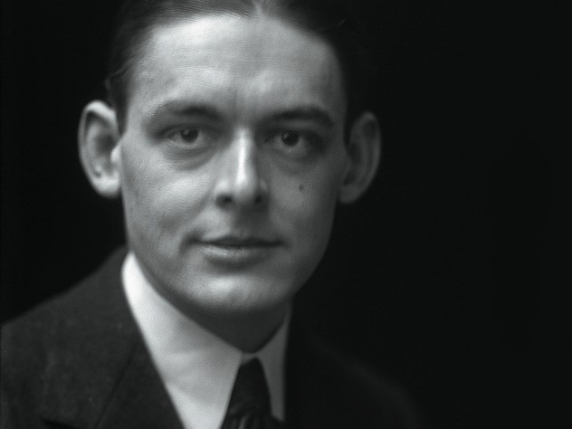 Ts Eliot As A Harvard Student Harvard Magazine