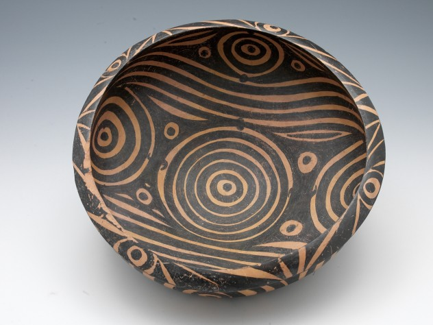 Harvard Exhibition Of Neolithic Chinese Pottery Harvard Magazine