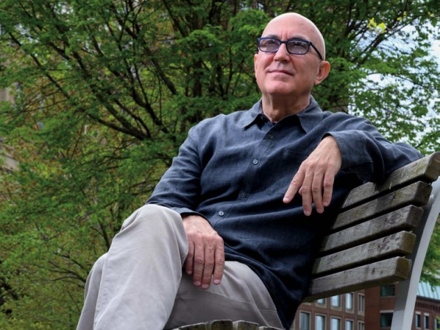 DNA testing leads Stuart Schreiber to welcome answers   Harvard Magazine