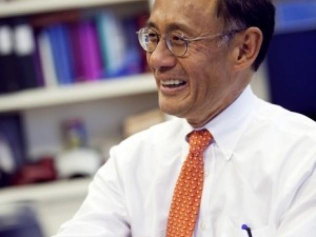 William F. Lee