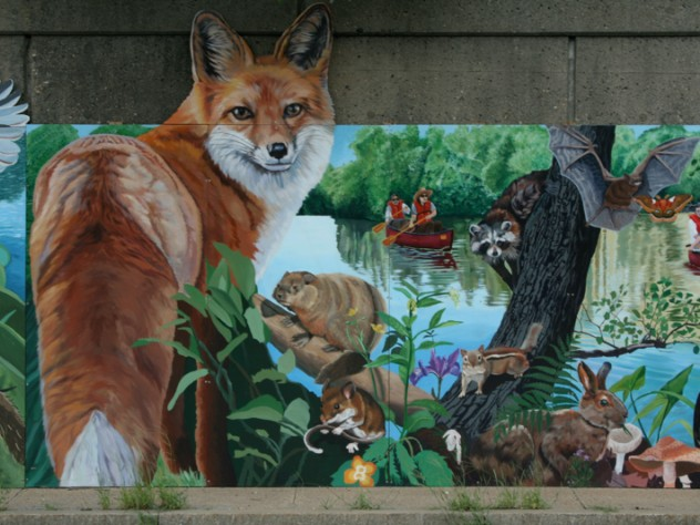 Detail for <i>Mystic River Mural</i>