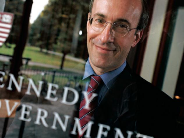 Kenneth S. Rogoff