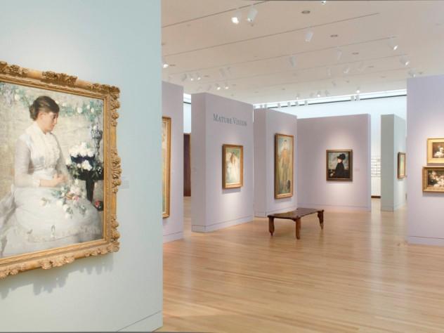 New Britain American Art Museum
