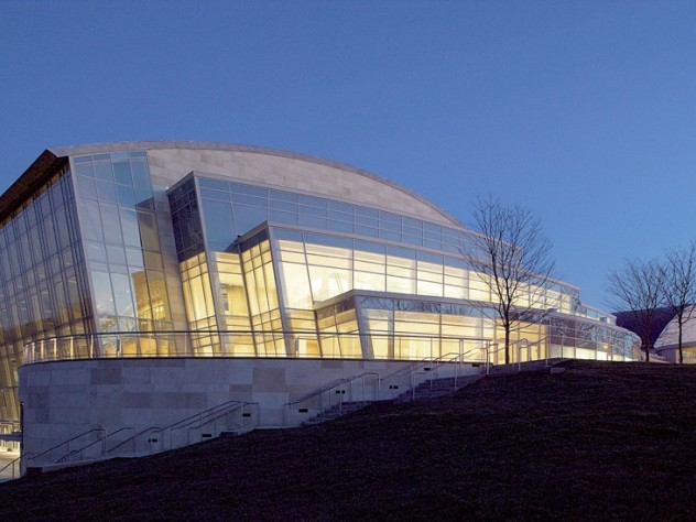 The Music Center at Strathmore in Bethesda, Maryland