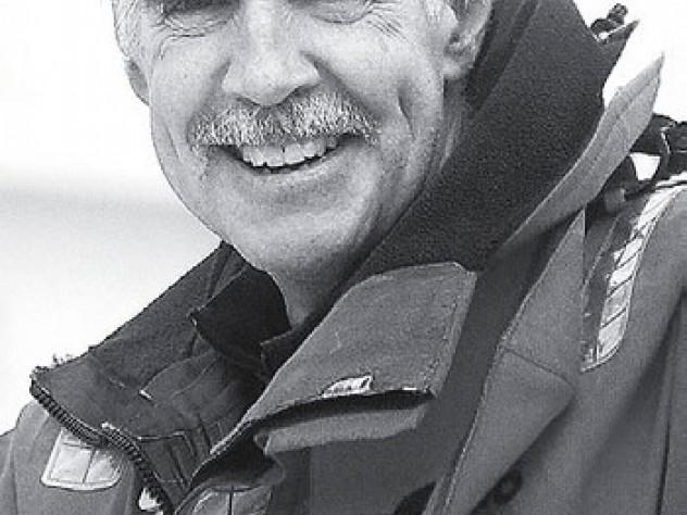 Rich Wilson '72