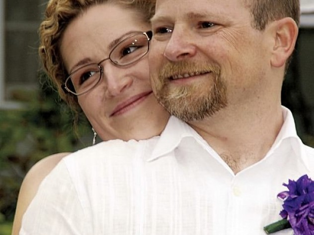 Newlyweds Marcella Wagner and Dave Campbell: from joy to catastrophe