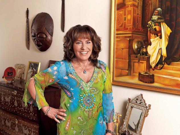 Nina Lahoud